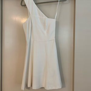 White French Connection Dress